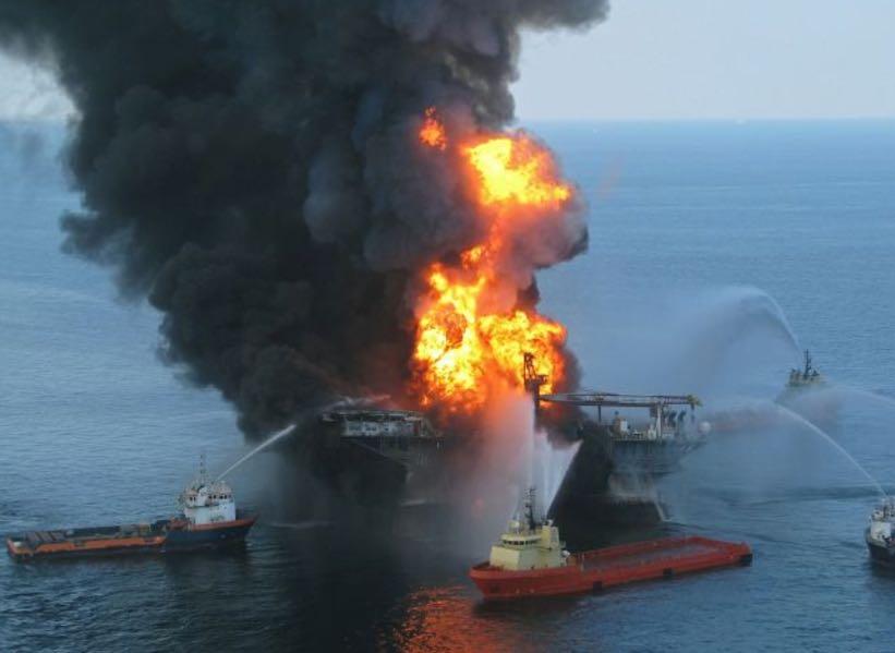 Perlu Upaya Serius Mencegah Tumpahan Minyak Di Laut Mongabay Co Id