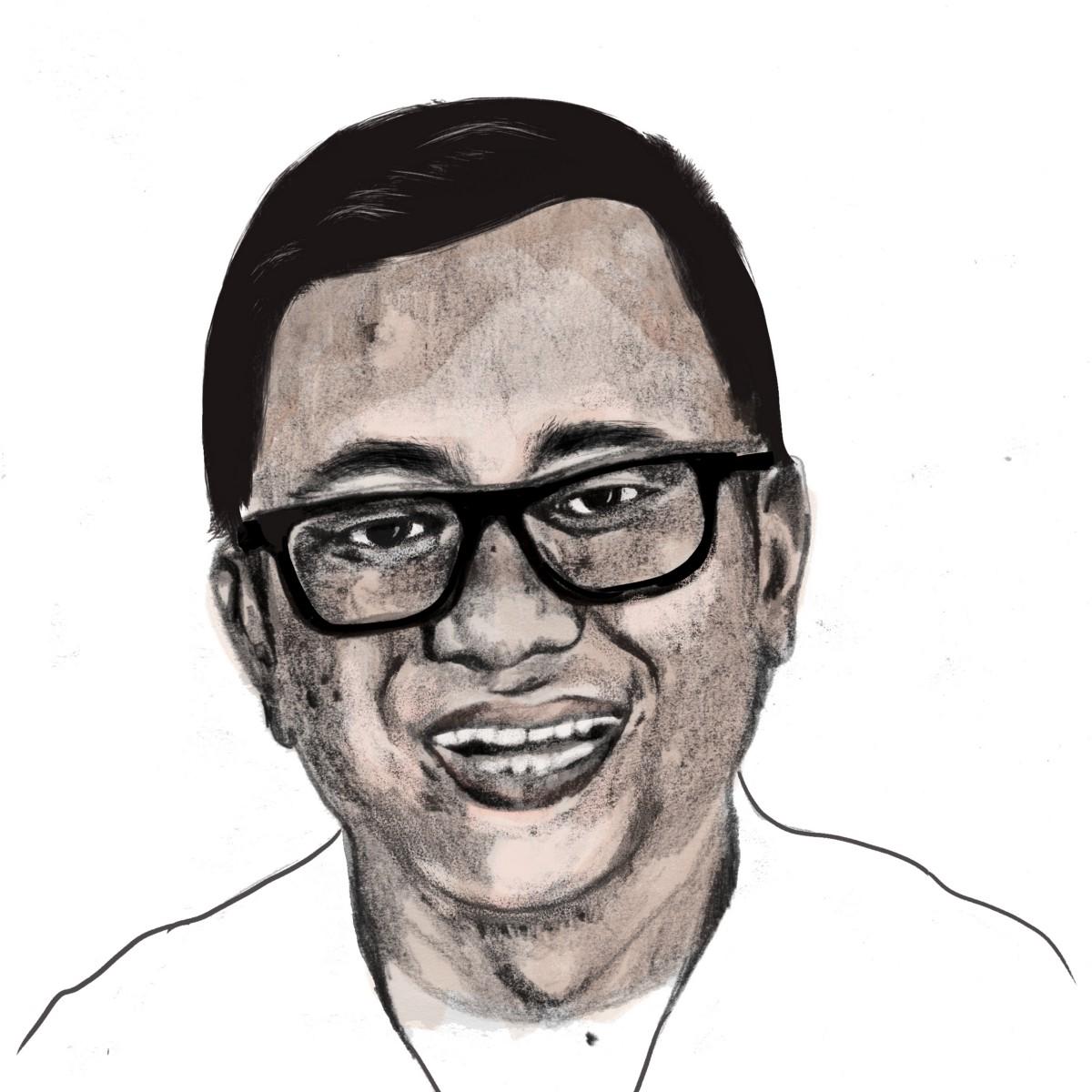 Menguak Aksi Kerajaan Kecil Sawit Di Kalimantan Paket Lengkap Bahasa Indonesia Versi Perempuan Laki Ahmad Ruswandi Anak Darwan Ali