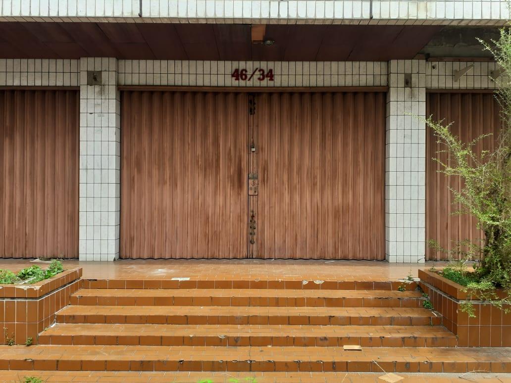 Kantor PT WSSI sesuai alamat yang tertera dalam profil perusahaan. Foto: Suryadi/ Mongabay Indonesia